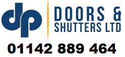 DP Doors and Shutters